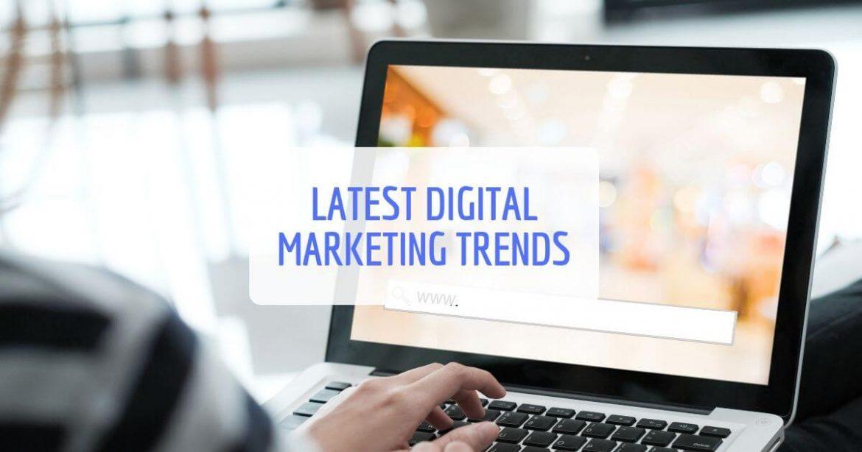 digital marketing trend
