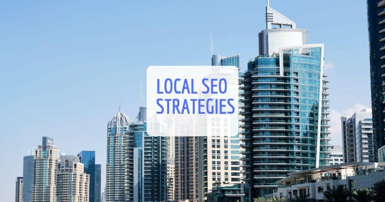 Local SEO Strategies