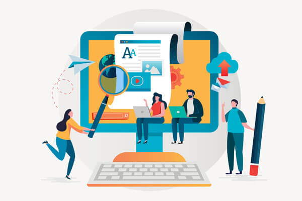 website content writing services in hyderabad