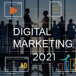 Latest Digital Marketing Trends 2021