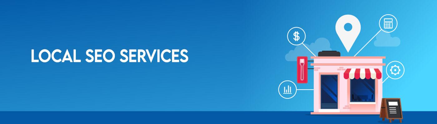 Local SEO services Hyderabad